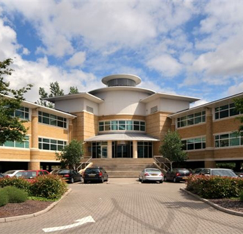 Office space in Abbey House Wellington Way, Brooklands Business Park